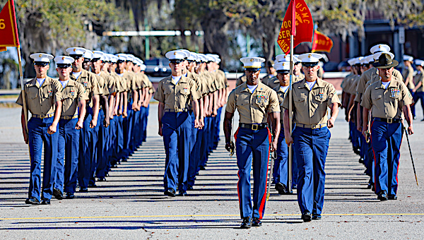 Fundamental change coming as USMC plans to shake up small units, shrink Corps size