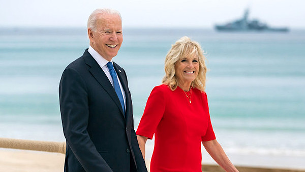 Joe Biden's ancestors owned multiple slaves, genealogists reveal