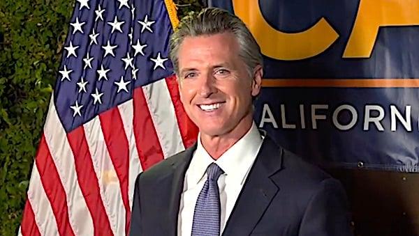 California recall fails, Gov. Gavin Newsom stays in office